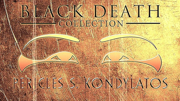 check our new video for Black Death collection!