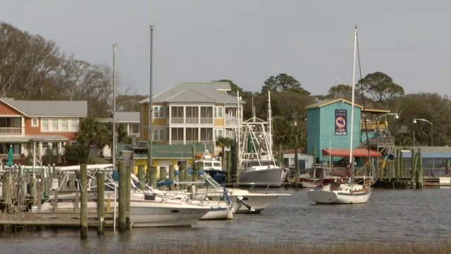 Southport Nc Crab Cakes