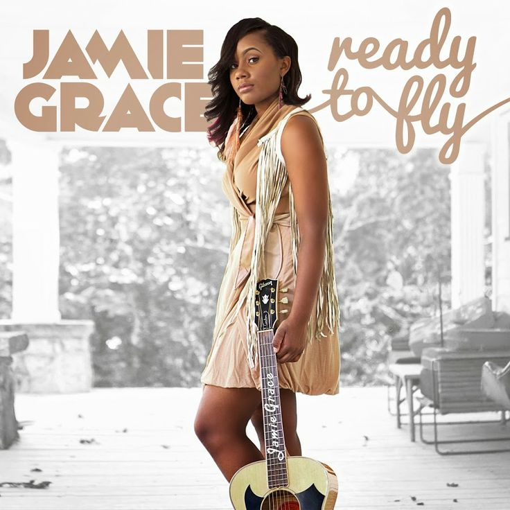 Jamie Grace my favorite christian singer of all time.