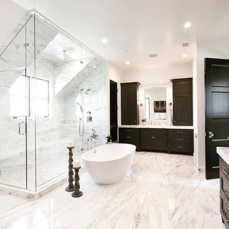 35 Best Spa Bathrooms Images On Pinterest  Spa Bathrooms Spa Endearing Spa Bathroom Remodel Decorating Inspiration