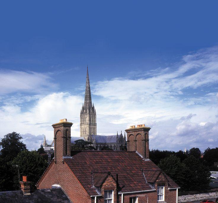 Salisbury, Hampshire.
