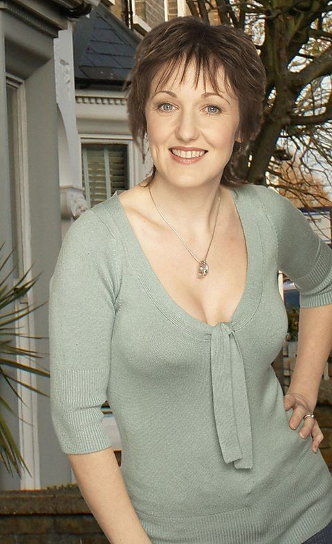 BBC One - EastEnders - Little Mo Mitchell