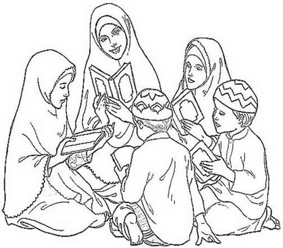 ramadan coloring pages for kids_05