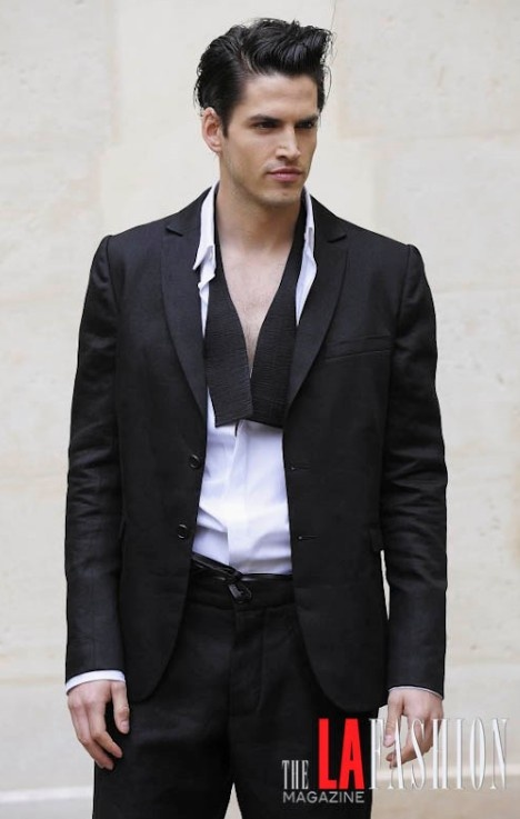2013 Fashion Trends for Men 'to Suit the Modern Man Haircuts Style