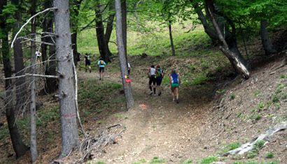 Maratona Valle Intrasca, altri record