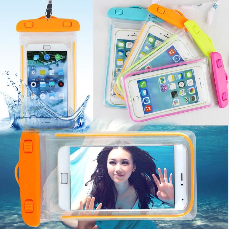 Waterproof Durable Water proof Bag Underwater back cover Case For iPhone For touch Pouch For Samsung Galaxy For HTC //Price: $4.78//     #gadgets