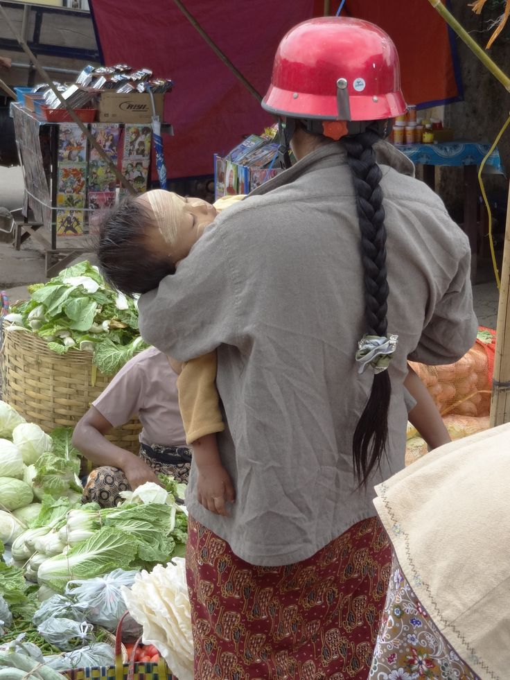 Taunggyi, Burma