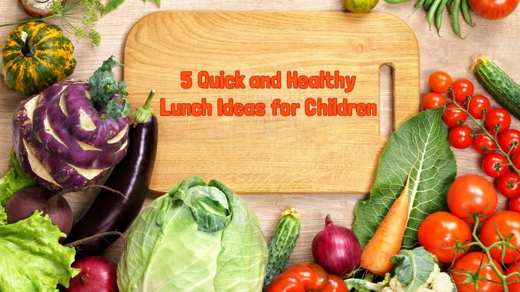 Cooking healthy meals is sometimes a challenge, especially when it is your child or children you have to please. Well, this doesn't mean I surrender and go to the nearest fast-food restaurant...