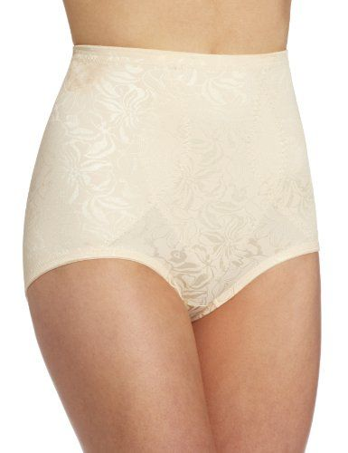 Maidenform Flexees Women's Shapewear Brief Firm Control, Blush, Small Flexees http://www.amazon.com/dp/B0007QMKKA/ref=cm_sw_r_pi_dp_YQ8Hvb1J6N01K