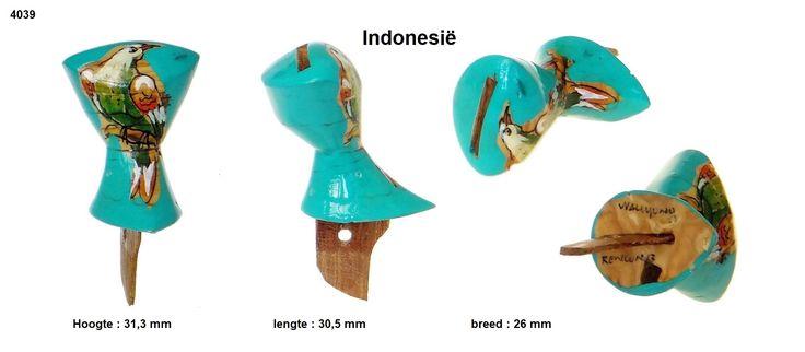 113 - 4039  Indonesië