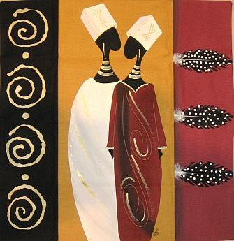 Gaddi Art Cushion Cover G2