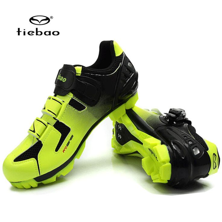 New MTB Cycling Shoes Men Mountain Bike Self-locking Shoes Breathable Nylon TPU Sole Bicycle Shoes Zapatos Ciclismo