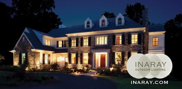 Taking Your Outdoor Lighting to Another Level With Dynamic LED Lights