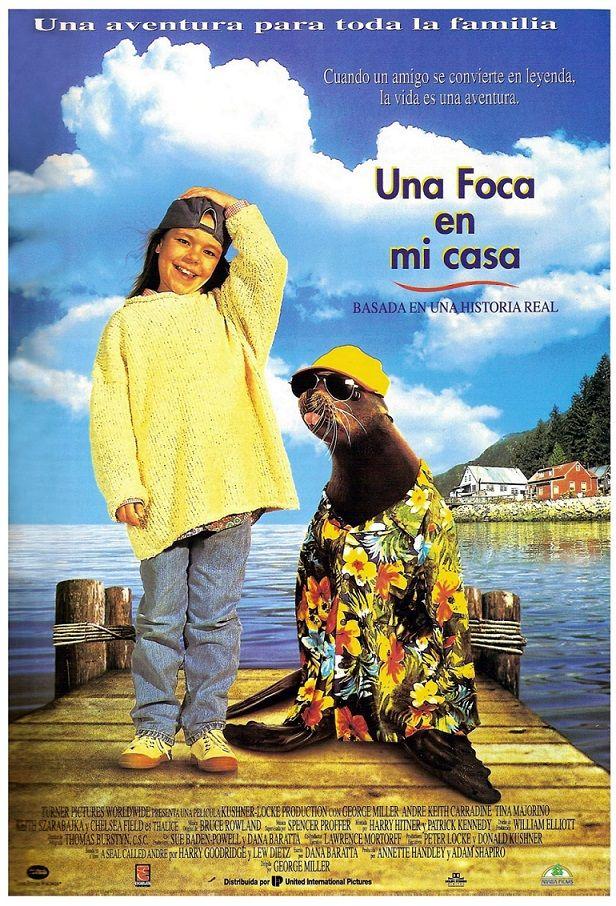 1994 # Una foca en mi casa # tt0109120
