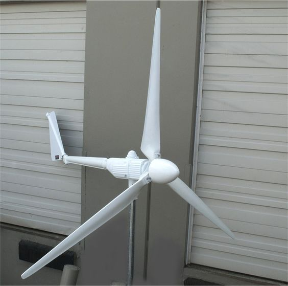 Home wind turbines are growing in popularity as they grow more and more accessible to the general public. Here are some of the best options on the market!