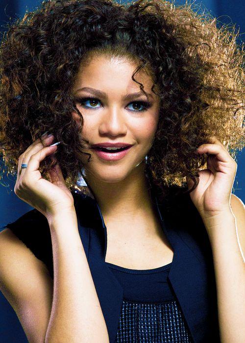 Zendaya! | My Favorite Singers | Pinterest