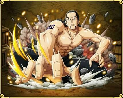 Top 10 Slowest To Fastest One Piece Characters Ranked