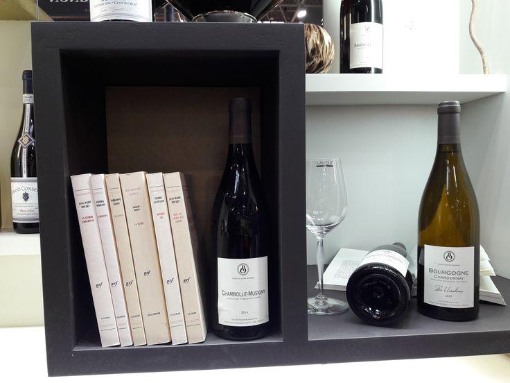Chambolle Musigny - Bourgogne Chardonnay Les Ursulines - Jean Claude Boisset