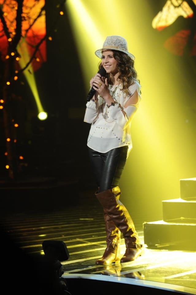 Carly rose sonenclare love her outfit