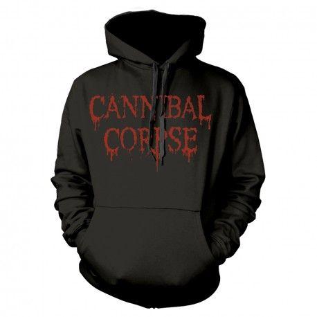 Cannibal Corpse: Dripping Logo (hanorac)