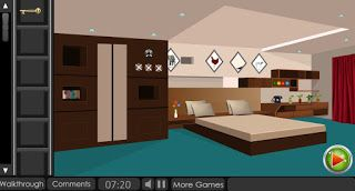 Dream up a situation that you are trapped inside a house. You will have more additional excitement in playing this point and click escape game. You need to get escape from this colourful house by finding the objects. So there is no doubt that you will surely find the way out. Use key to escape from room.  Game Controls:  This game is played with mouse.  Click Here To Play      Back To Home Page  For Best Content Visit>Flash Games Empire Subscribe: Flash Games Empire YouTube Follow Us…