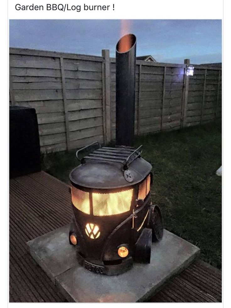 Outdoor Fireplace Welding Project : Best propane tank art images on pinterest metal