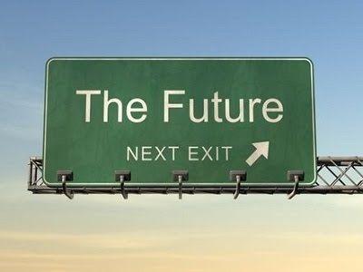 Como será o Futuro agora? Novidades ou Continuidades?  http://www.marciacarioni.info/2016/12/como-sera-o-futuro-novidades-ou.html