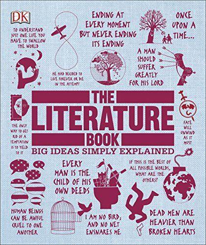 The Literature Book (Big Ideas Simply Explained): Amazon.de: DK: Fremdsprachige Bücher