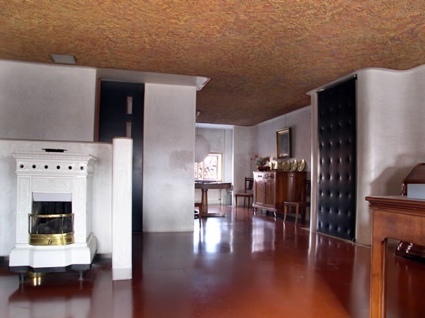casa scatturin / venezia