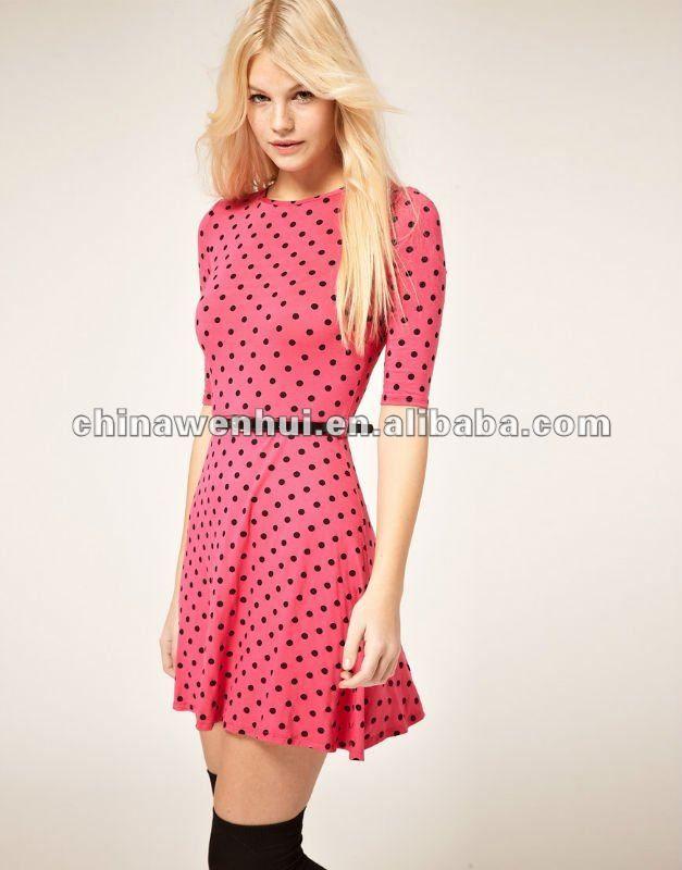40 best Vestidos images on Pinterest | Classy dress, Cute dresses ...