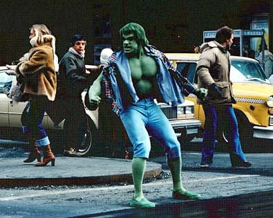 images of the 70s tv series | ... 70s; in this scene from the TV show, none of the jaded Manhattanites