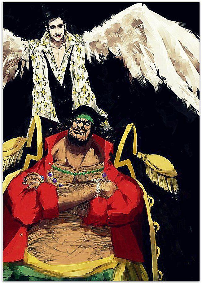 Blackbeard & Laffitte