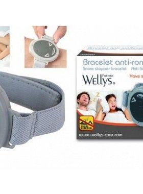 Επαναστατική Συσκευή κατά του Ροχαλητού Snore Stopper bracelet original 008220! ΠΡΟΣΟΧΗ ΣΤΙΣ ΑΠΟΜΙΜΗΣΕΙΣ