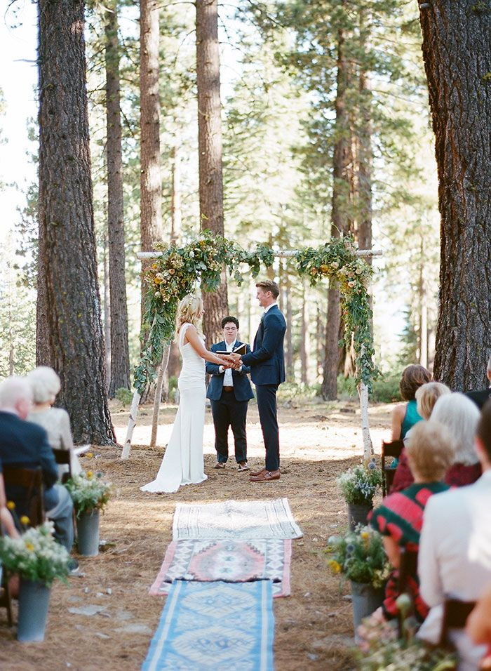 Tahoe lodge wedding 497 best Rustic Wedding