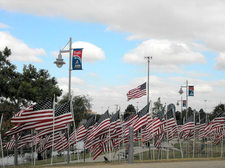 Odessa, Texas 9-11 Commemorative 2009
