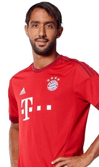 Medhi Benatia (Bayern Munich)