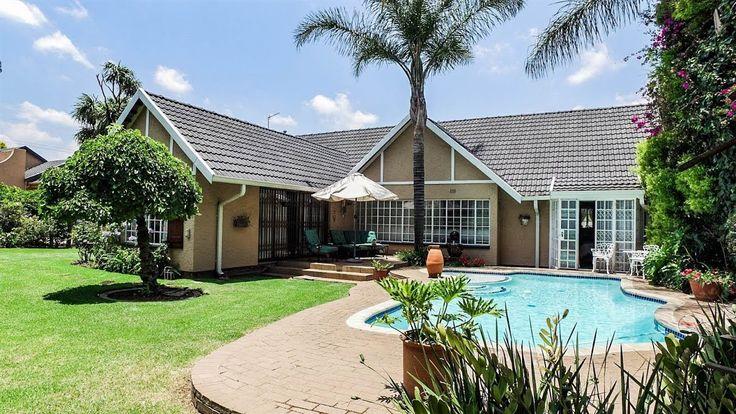 3 Bedroom House for sale in Gauteng   East Rand   Edenvale   Highway Gar...