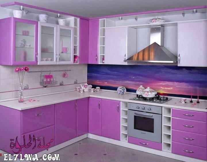 ديكورات مطابخ 2021 صور مطابخ سوف نتعرف سوي ا عبر هذا المقال على ديكورات مطابخ 20 Kitchen Inspiration Design Kitchen Interior Design Decor Kitchen Design Decor