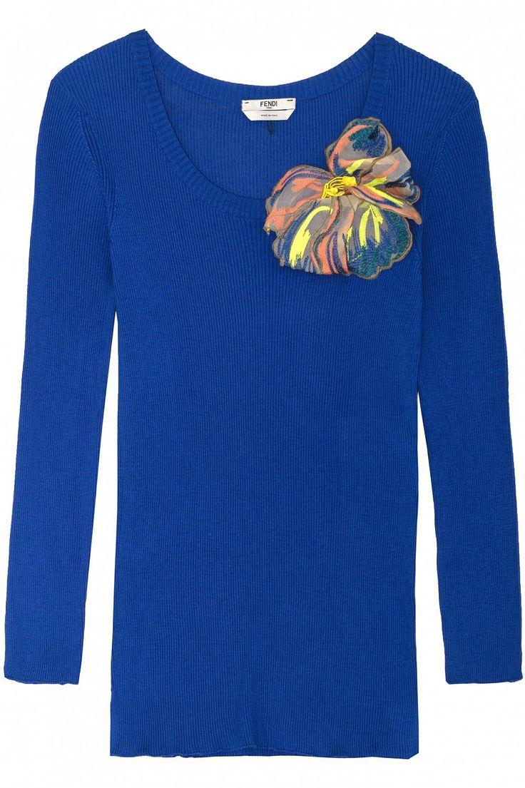 Пуловер FENDI - Торговый Дом «Волна»