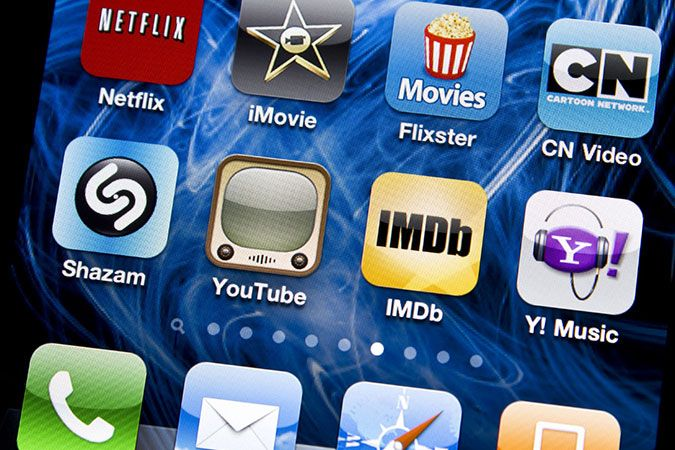 THANKS TO ONLINE ACCESS, YOU CAN WATCH TV ANYWHERE YOUR SMARTPHONE OR TABLET CAN GET A SIGNAL