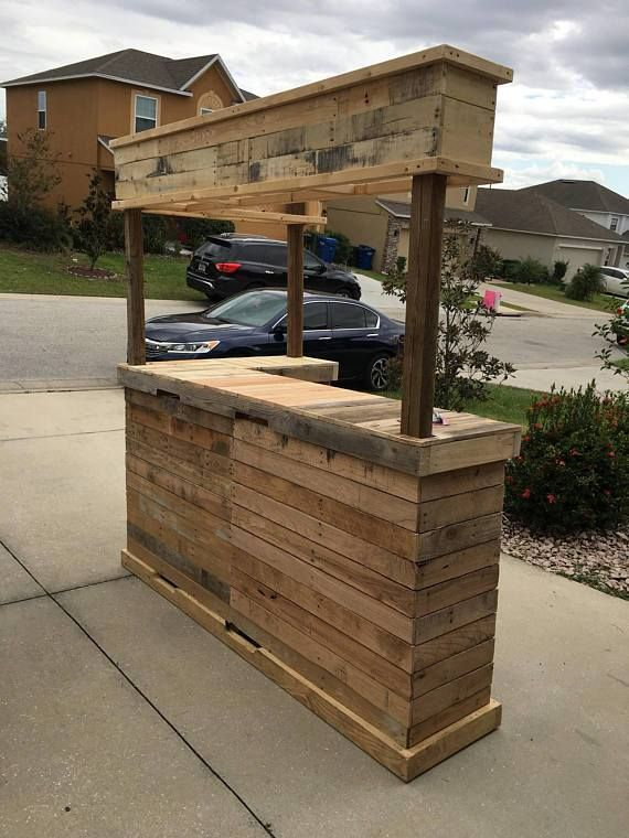 15 Cool Diy Wood Project Bar Ideas You Can Do It Myself In