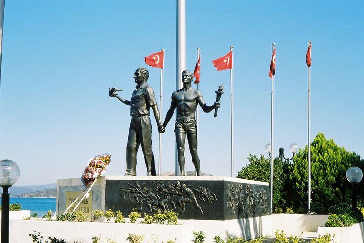 Kuşadası, Turkey