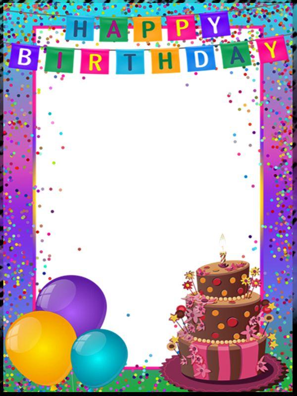 Happy 2nd Birthday Greetings