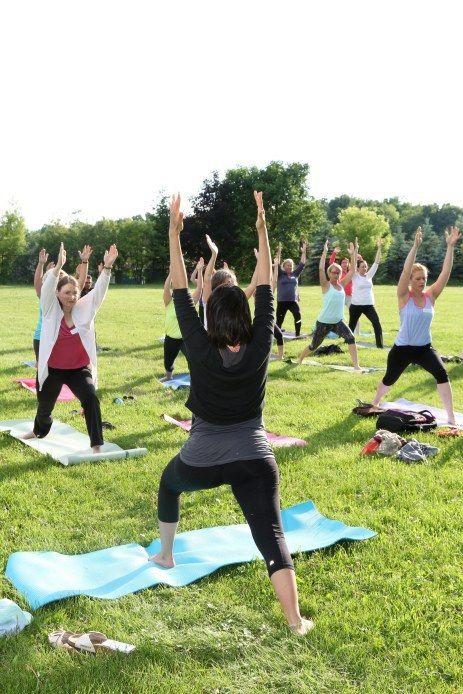 NIG YOGA, Things to do in Caledon, Ontario, Yoga Classes Caledon,