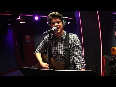 The Vamps - Trumpets in the Radio 1 Live Lounge I he vamps so much and when I heard this I instantly fell in love!