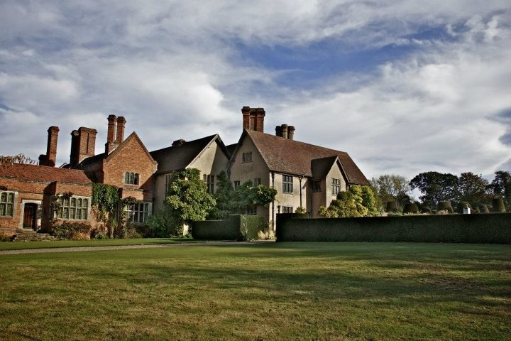 Packwood House, Lapworth