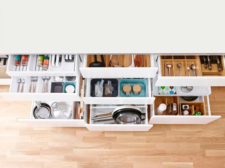 161 best Küche images on Pinterest Kitchen ideas, Kitchen modern