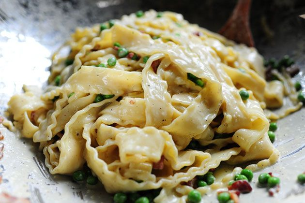 Pasta carbonara recipe pioneer woman