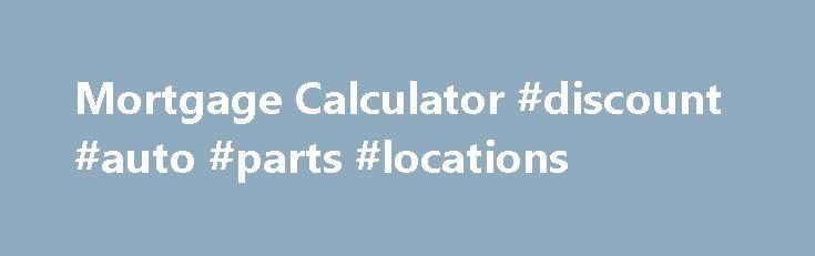 Más de 25 ideas increíbles sobre Mortgage amortization calculator - mortgage amortization calculator