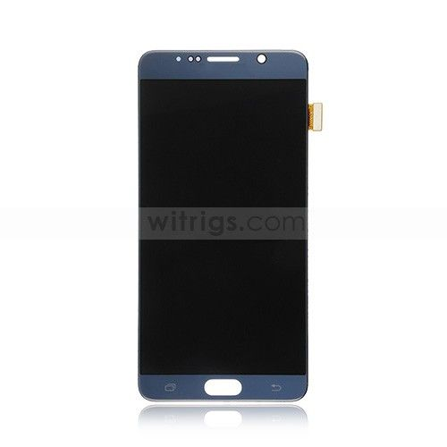 OEM LCD screen assembly for Samsung Galaxy Note 5 - Witrigs.com